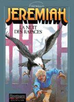 Jeremiah # 1