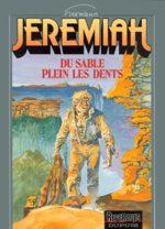 Jeremiah # 2