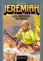 Jeremiah # 3