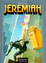 Jeremiah # 12