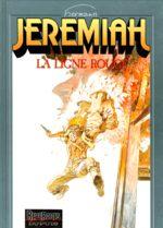 Jeremiah # 16
