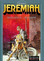 Jeremiah # 17
