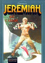Jeremiah # 18