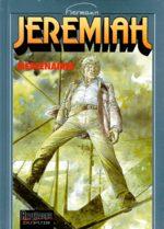 Jeremiah # 20