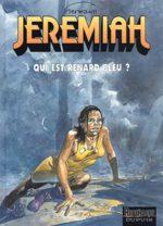 Jeremiah # 23