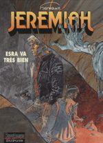 Jeremiah # 28