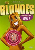 Les blondes 6
