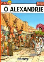 Alix # 20