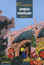 Les aventures de Spirou et Fantasio # 9