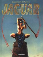 Jaguar # 1