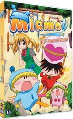 Mirmo 1 3 Série TV animée