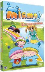 Mirmo 1 4 Série TV animée