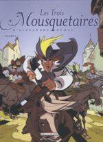 Les Trois Mousquetaires, d'Alexandre Dumas # 3