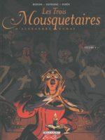 Les Trois Mousquetaires, d'Alexandre Dumas # 4