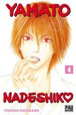 Yamato Nadeshiko 4 Manga