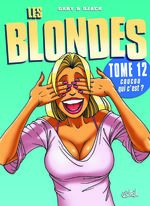 Les blondes 12