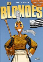 Les blondes # 2