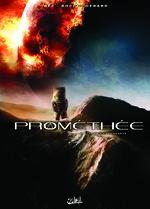 Prométhée 3 BD
