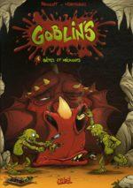 Goblin's 1 BD