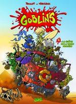 Goblin's 4 BD