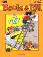 Boule et Bill 25 BD