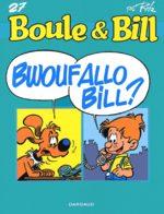 Boule et Bill 27 BD