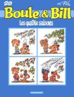 Boule et Bill 28 BD