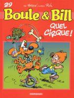 Boule et Bill 29 BD