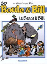 Boule et Bill 30 BD