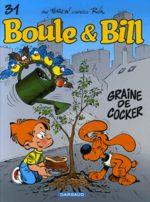Boule et Bill 31 BD