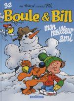 Boule et Bill 32 BD
