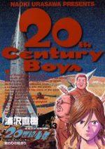 20th Century Boys 13