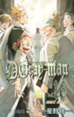 D.Gray-Man  # 16