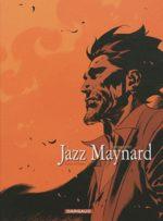 Jazz Maynard # 4
