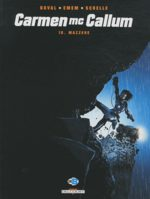 Carmen Mc Callum 10