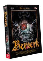 Berserk 2 Série TV animée