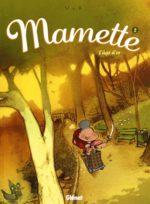 Mamette # 2