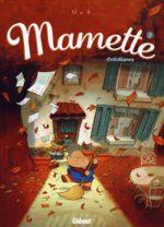 Mamette # 3