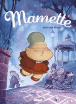Mamette # 4