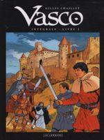 Vasco # 3