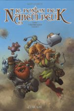 Le donjon de Naheulbeuk  6