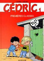 Cédric # 1