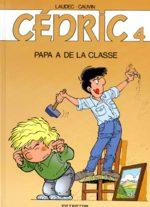 Cédric # 4