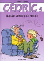 Cédric # 5