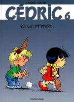 Cédric # 6