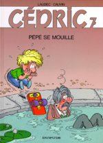 Cédric # 7