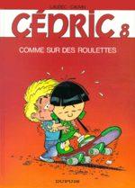 Cédric # 8