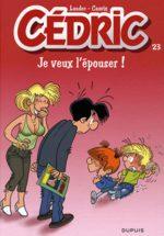 Cédric # 23