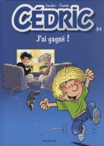 Cédric # 24