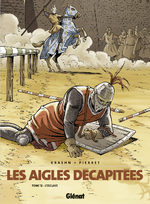 Les Aigles décapitées # 12
